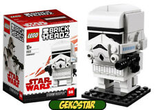 Lego UK 41620 Brickheadz Stormtrooper Star Wars