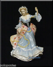 ROYAL DOULTON England HN3627 - Ladies of the British Isles Series