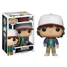 Funko - POP television: Stranger Things - Dustin w/ Compass