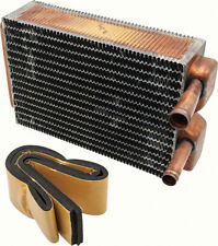1963-67 Chevrolet Impala / Full-Size W/O AC - Copper/Brass Heater Core