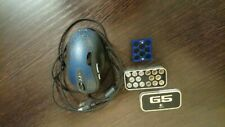 Logitech G5 USB Laser Gaming Mouse Excellent Condition