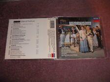 The World of Gilbert & Sullivan : The D'Oyly Carte Opera Company CD Decca