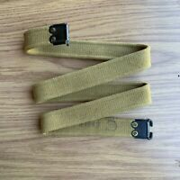 "WW2 Canadian Issue Enfield Rifle Sling Savage? "" S1943  C/