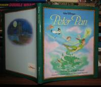 Strasser, Todd PETER PAN  1st Edition 3rd Printing