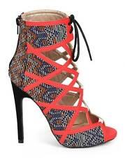 c198afc7168 Qupid Stiletto Clubwear Heels for Women | eBay