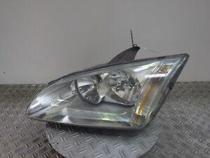 für Ford Focus Scheinwerfer chrom 2008-2011 rechts
