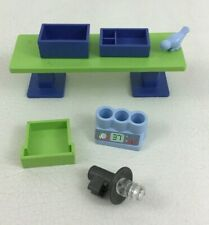 Playmobil 4343 Animal Clinic Replacement Accessories Pieces Parts 2008 AC3