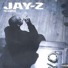 2 x LP: Jay-Z - The Blueprint - Roc-A-Fella Records - 0600753353479