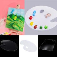 Farbmischpaletten Acryl Mischpalette Farbpalette Malpalette für Malen Geschenk