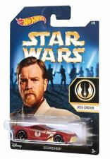 Hot Wheels Star Wars SCORCHER 1/8 - CKJ41