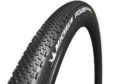 Michelin Tyres - Gravel 700x35cpower BLK TS TLR Black 700x35c