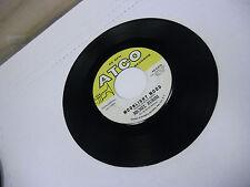 Michel Rubini Summer Song/Moonlight Mood 45 RPM Atco Records VG+