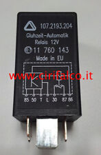 Centralina per candelette 12V MOTORE LOMBARDINI LDW 502 control glow plugs