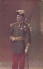 A158) WW1 FRANCIA, GENERALE LOUIS DE MAUD'HUY, FU IL PRIMO CAPO SCOUT DI FRANCIA