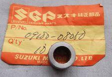 Genuine Suzuki Marine Outboard engine Pivot spacer 09100-08080