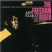 Art Blakey - Freedom Rider (1998) blue note jazz cd