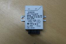 BMW X3 E83 PDC EWS immobilizer control unit 6934529