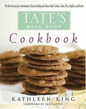 Tate's Bake Shop Cookbook: The Best Recipes from Southampton's Favorite Bakery f