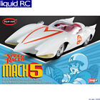 Polar Lights 981M 1/25 Speed Racer Mach V Snap