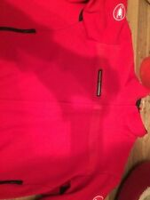 Castelli Long Sleeve Windproof Cycling Jerseys