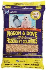 Pigeon&Dove Staple Vme Seeds,Enriched With Vitamins And Minerals,6 Pounds,Basic