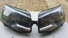 VW transporter T6 headlights