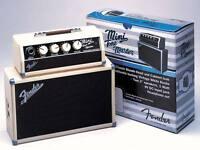 Genuine Fender® Mini Tonemaster® Amplifier - 023-4808-000
