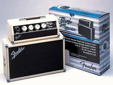 Genuine Fender® Mini Tonemaster® Amplifier - 023-4808-000
