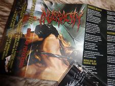 Official Inveracity / Death Metal Devourment Waco Jesus Disavowed