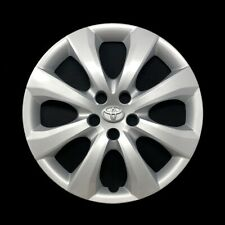 Hubcap For Toyota Corolla 2020 Genuine Oem Factory 16 Wheel Cover 61191