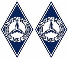 Mercedes Truck Decals / sticker