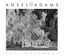 Ansel Adams 2011 Engagement Calendar by Adams, Ansel