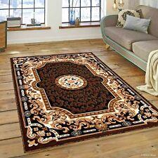 Rugs Area Rugs Carpets 8x10 Rug Oriental Floral Large Living Room Floor Big Rugs