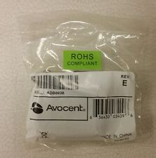 Avocent ADB0036 Female RJ-45 to DB-9 Cross Converter Adapter NEW