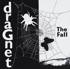 The Fall Dragnet Vinyl LP Record mark e smith post-live at the witch trials! NEW