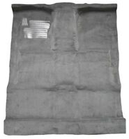 1997-2003 Ford F-150 Extended Cab (New Body Style) Replacement Cutpile Carpet