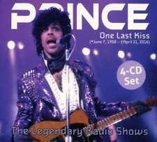 CD musicali r&b e soul r&b e soul prince