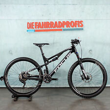 Focus Spine C Pro Mountainbike Herren 44cm MTB Fully Modell 2016