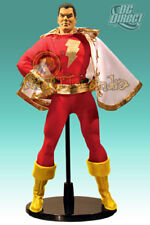 "DC Direct 2007 Shazam 13"" Deluxe Collector Figure MIB"