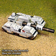 Iron Wind Battletech Blizzard Hover Transport Pack Mint 3058