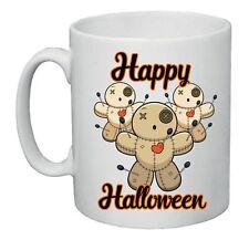 tazza mug 8x10 cm scritta happy halloween idea regalo scherzo