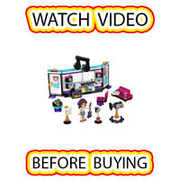 Lego Pop Star Recording Studio Set 41103 Friends