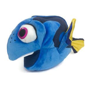 "Ty Sparkle Disney Pixar Finding Nemo Dory 13"" Plush Blue Fish Stuffed Animal Toy"