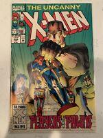 Uncanny X-Men (1981 series) #299  Marvel comics