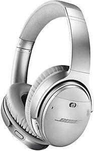 Bose QuietComfort 35 II Noise Cancelling Bluetooth Headphones Wireless & Alexa