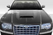 2005-2010 Chrysler 300 300C Duraflex SRT Look Hood - 1 Piece 113353