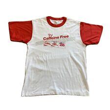 Vintage Coca Cola Diet Coke T-Shirt Men's M 80's