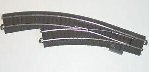 Märklin H0 24671 Curved Points Left, Boxed