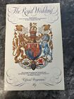 THE ROYAL WEDDING OFFICIAL PROGRAMME PRINCE OF WALES LADY (Princess) DIANA 1981