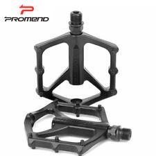PROMEND MTB BMX Bicycle Pedal Ultralight Aluminium Alloy Pedals DU Bearing 1Pair